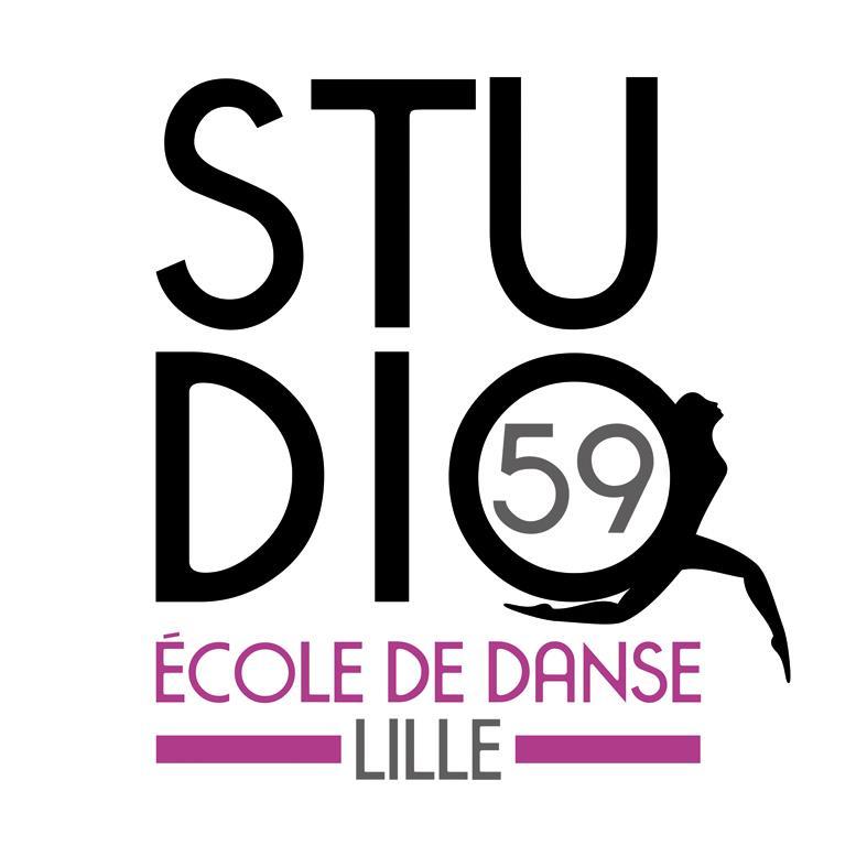 Studio 59 Lille logo
